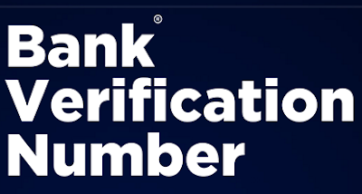 Bank Verification Number Nigeria