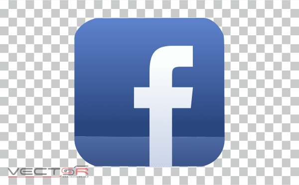 """Facebook """"f"""" (2012) Logo Icon - Download .PNG (Portable Network Graphics) Transparent Images"""