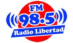 Radio Libertad 98.5 FM