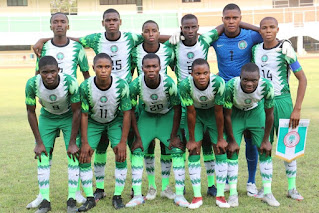 Golden Eaglets to know opponents Wednesday ahead of Morocco 2021