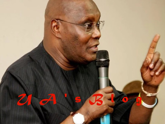 Atiku reacts to PDP's rally in Buhari's home state