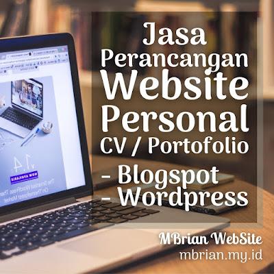 Jasa Perancangan Website