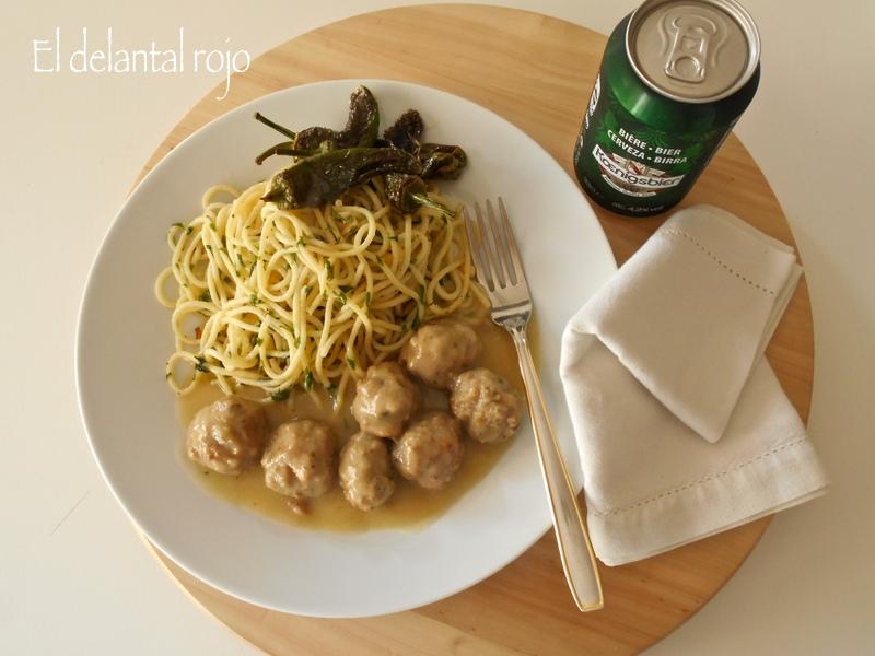 555 espaguetis expres con ajo y perejil guarnici n for Espaguetis con ajo y perejil