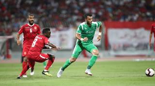 نتيجه مشاهده مباراه الاهلي السعودي والمحرق اليوم 24-9-2018 انتهت بفوز الاهلي 3 - 0