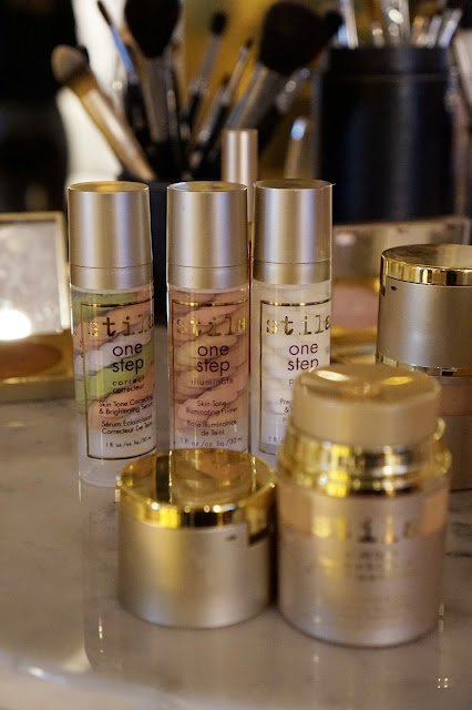 Stila_OneStep_Primers