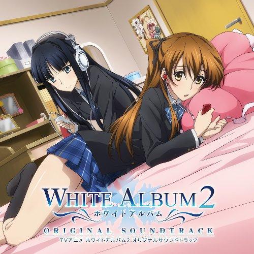 WHITE ALBUM2 Original Soundtrack [FLAC 24bit + MP3 320 / WEB]