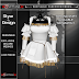 DERIVABLE SCARECROWN DRESS - SVETTANA SHOP