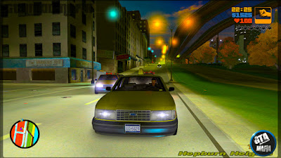 GTA 3 Remastered 2021 Dark Rise Download For Pc