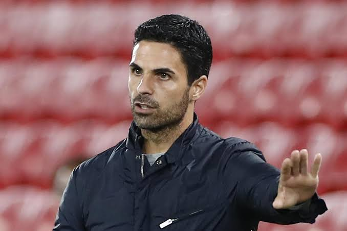 I know that one day I will be sacked - Mikel Arteta
