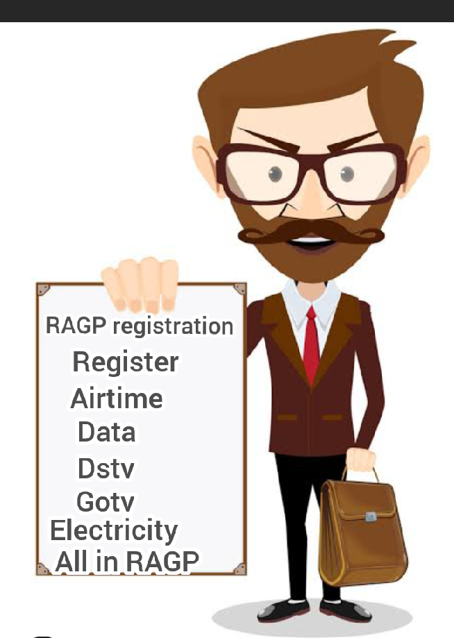 Ragp registration | How do I register for recharge and get paid