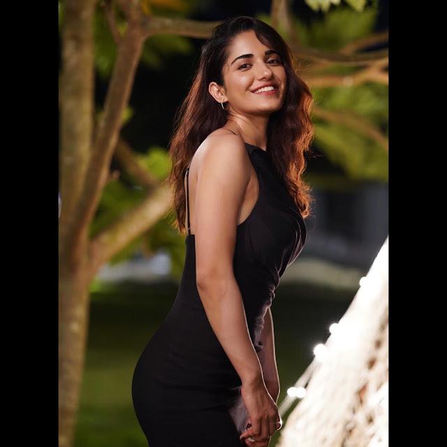 Actress Ruhani Sharma Latest Hot Images Actress Trend