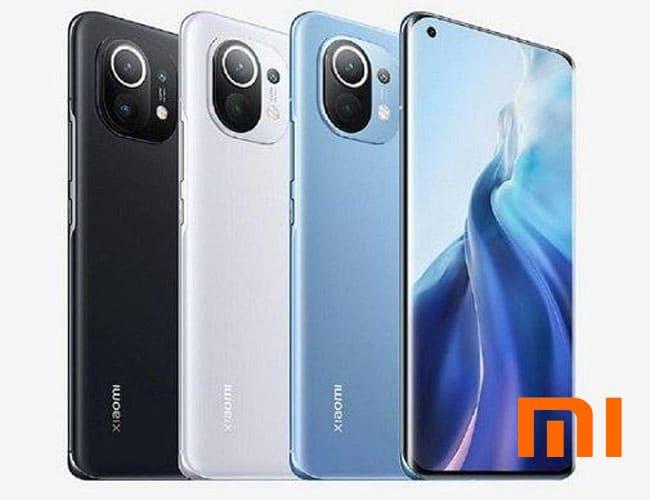 Xiaomi Mi 11 Menggunakan Snapdragon 888