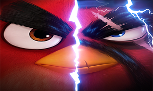 Angry Birds Evolution 2020 مهكره