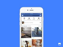 Chicago Facebook Marketplace - How To Access