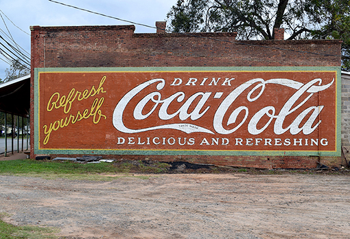 Plains, Georgia   Photo: Travis Swann Taylor