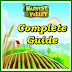 Farmville Harvest Valley Complete Guide