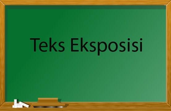 Soal Latihan Teks Eksposisi Kelas 10 - Mataoker