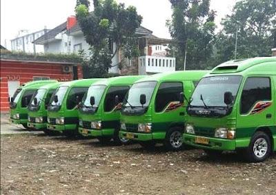 Sewa Elf Murah Di Jakarta, Sewa Elf Murah, Sewa Mobil Elf