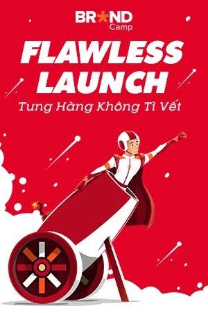 Flawless Launch: Tung hàng không tì vết - Mai Thị Ánh Tuyết