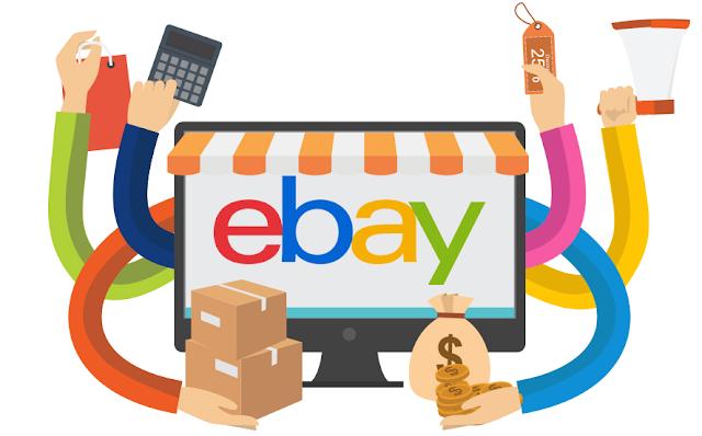 Buongiornolink - Rivoluzione pagamenti digitali per eBay