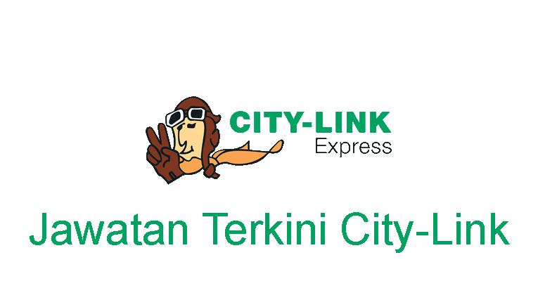 Kokosongan Terkini di City-Link Express