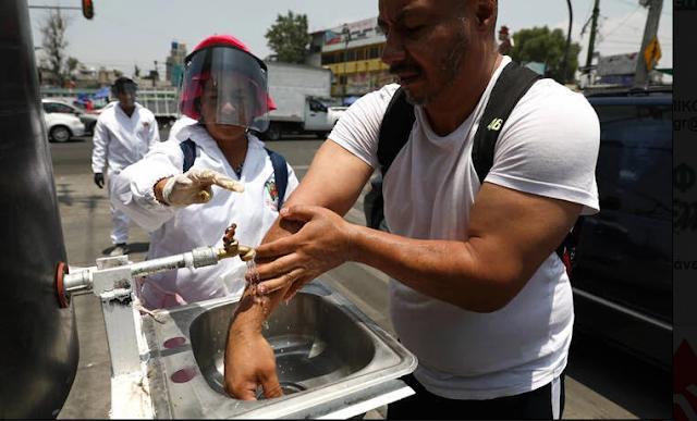 Μεξικό: Ολόκληρες πόλεις αρνούνται να εμβολιαστούν κατά του κορoνοϊού