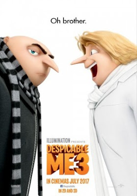 Trailer Film Despicable Me 3 2017