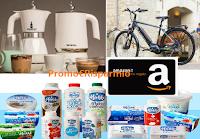 Logo Mukki ''Abbiamo a cuore'' vinci forniture di prodotti, Breakfast Station Ariete e bici Atala