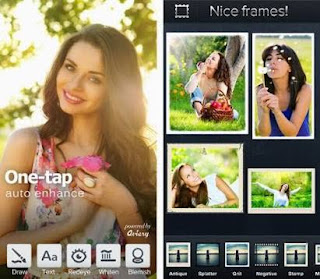 Rekomendasi : Aplikasi Edit Foto Terbaik Dan Paling Digemari !