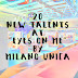 20 Novel Talents From The Best Italian Agency Schools At Eyes On Me Yesteryear Milano Unica (Part 2)