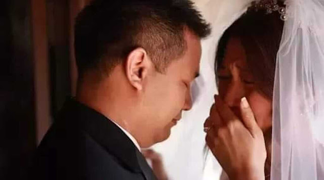 Menangis di Hari Pernikahan (Pater Joseph Pati Mudaj, MSF)