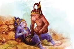 Kisah Asal Usul Sugriwa dan Subali, dalam Sejarah Ramayana