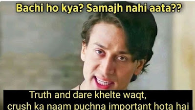 Bachi Ho Kya Samajh Nahi Aata Meme Templates {Trending}