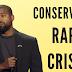 """Kanye West, o """"negro de direita"""" que está calando a boca da esquerda nos EUA"""