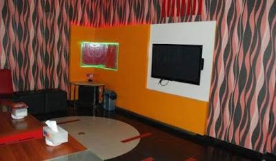 Harga Room NAV Ciparay Bandung Karaoke Keluarga