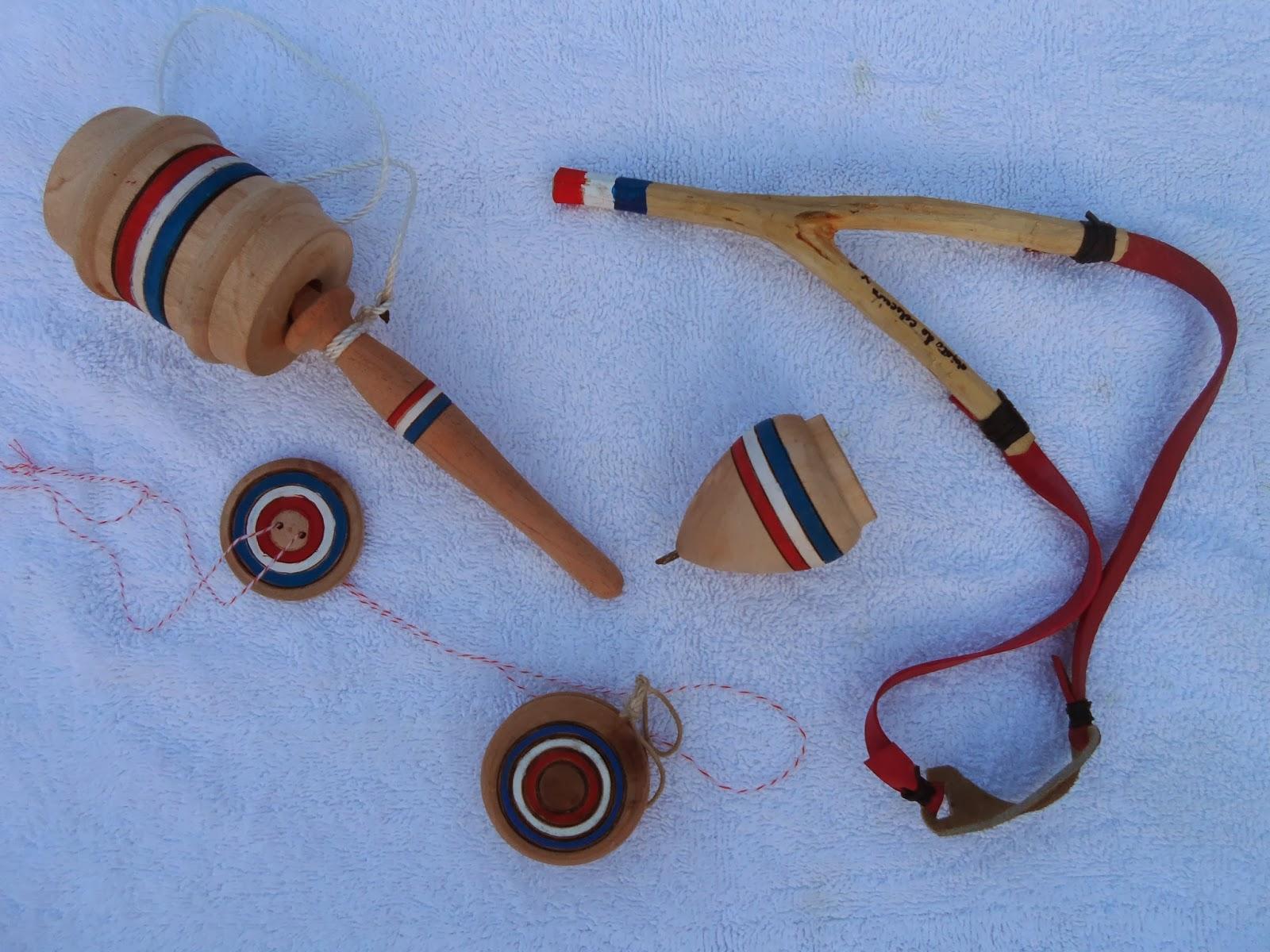 A Disfrutar Practicar Y Recrear Los Juegos De Xiomarita