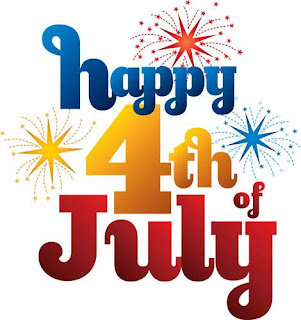Enter the Happy 4th of July Giveaway. Ends 6/25