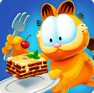 Game Garfield Rush Apk Mod Money