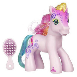 MLP Toola-Roola Favorite Friends Wave 5 G3 Pony