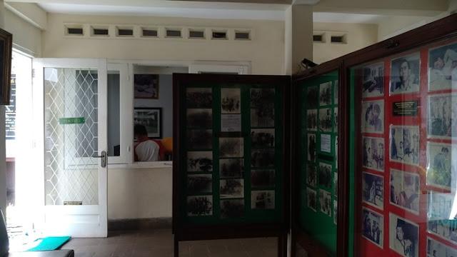 Museum Sasmitaloka Ahmad Yani