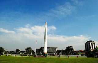 Wisata Sejarah Surabaya