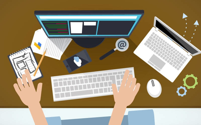Cobalah 5 Jasa Ini Untuk Menghasilkan Uang Lewat Blog