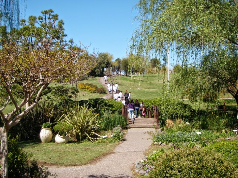 Jard n bot nico de c rdoba horarios de atenci n for Actividades en el jardin botanico de caguas
