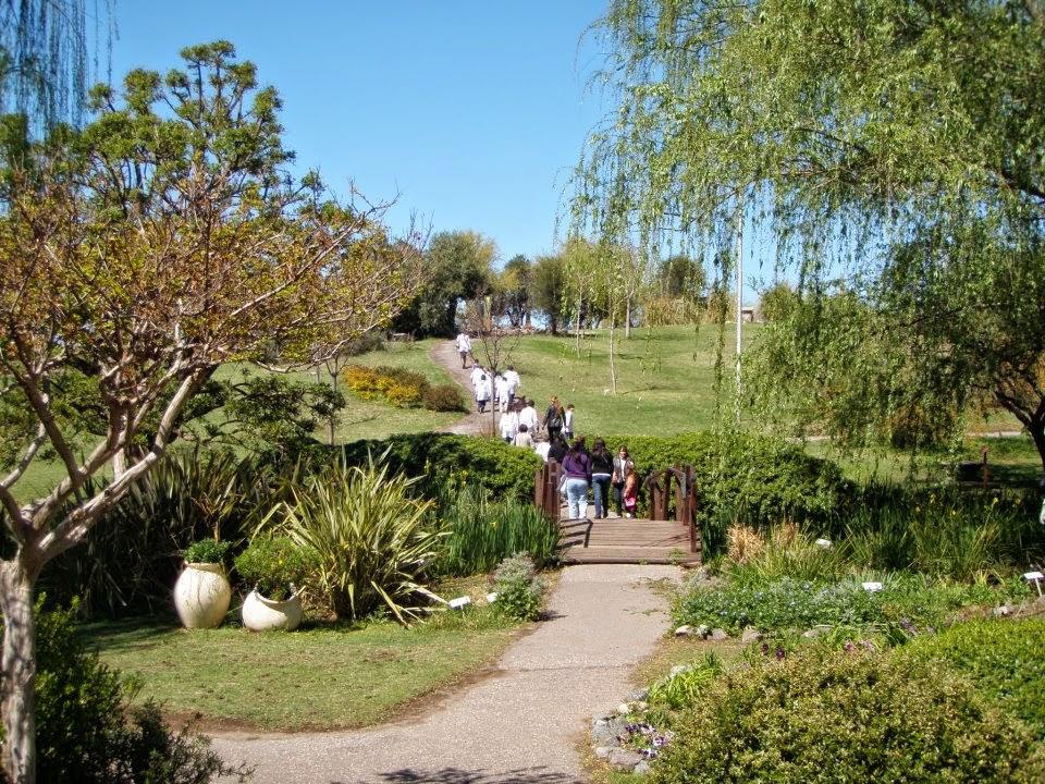 Jard n bot nico de c rdoba horarios de atenci n for Talleres jardin botanico