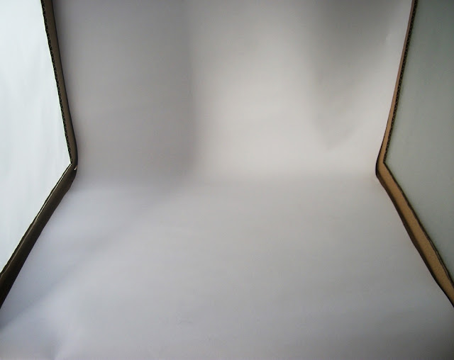 Mini-Estúdio para Fotos