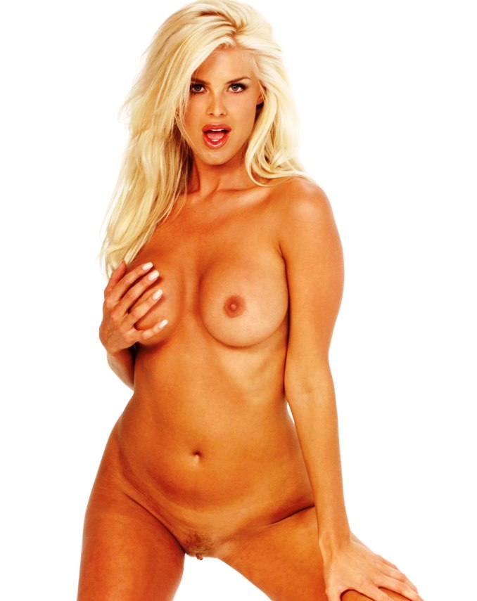 Free Preview Of Victoria Silvstedt Naked In Playboy