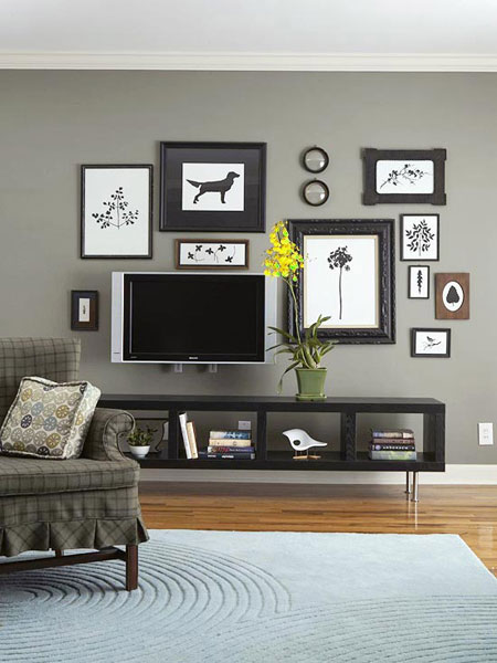 Evolving%2BIdeas%2BAbout%2BHow%2Bto%2BDecorate%2BArt%2BPlacement%2Bon%2BWalls%2B%252812%2529 Evolving Ideas About How to Decorate Art Placement on Walls Interior