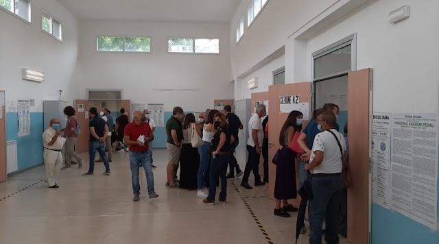 Elezioni a Siculiana, in testa candidato sindaco Zambito