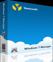 Download Windows 7 Manager 5.2.0 Final + keygen