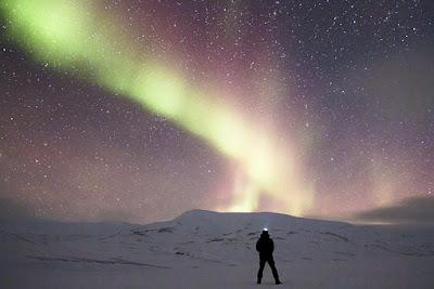 Bahaya Keindahan Aurora
